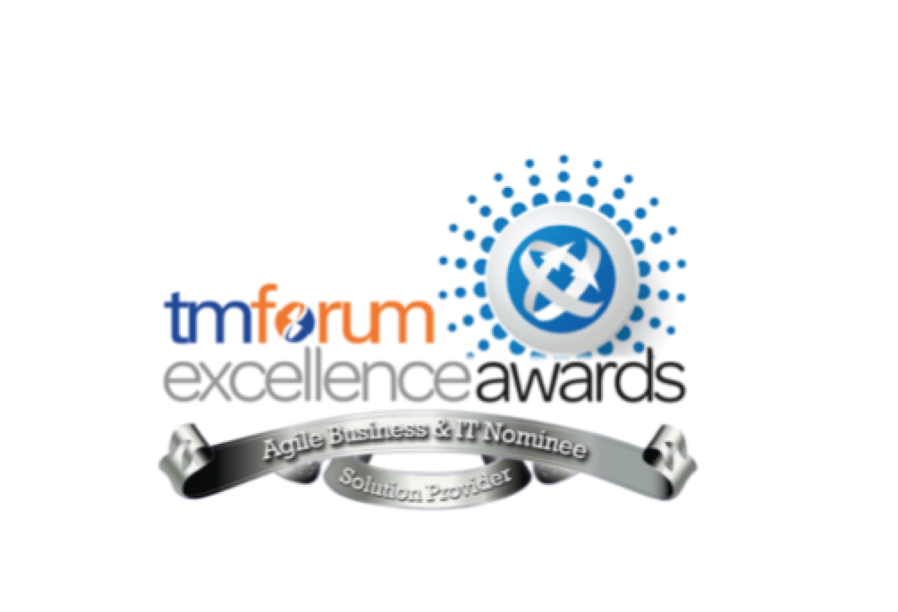 TIERONE nominated a finalist for TM Forum's 2015 Excellence Awards